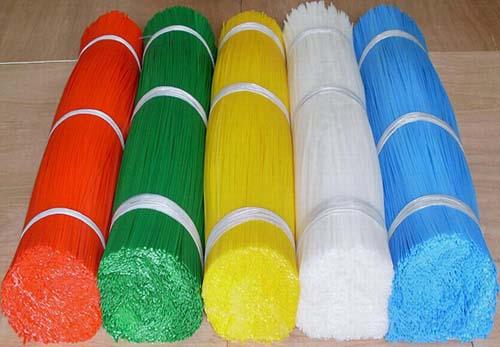 PVC塑料焊条-004