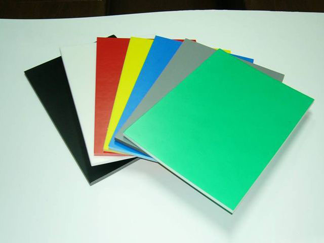 PVC硬板-004