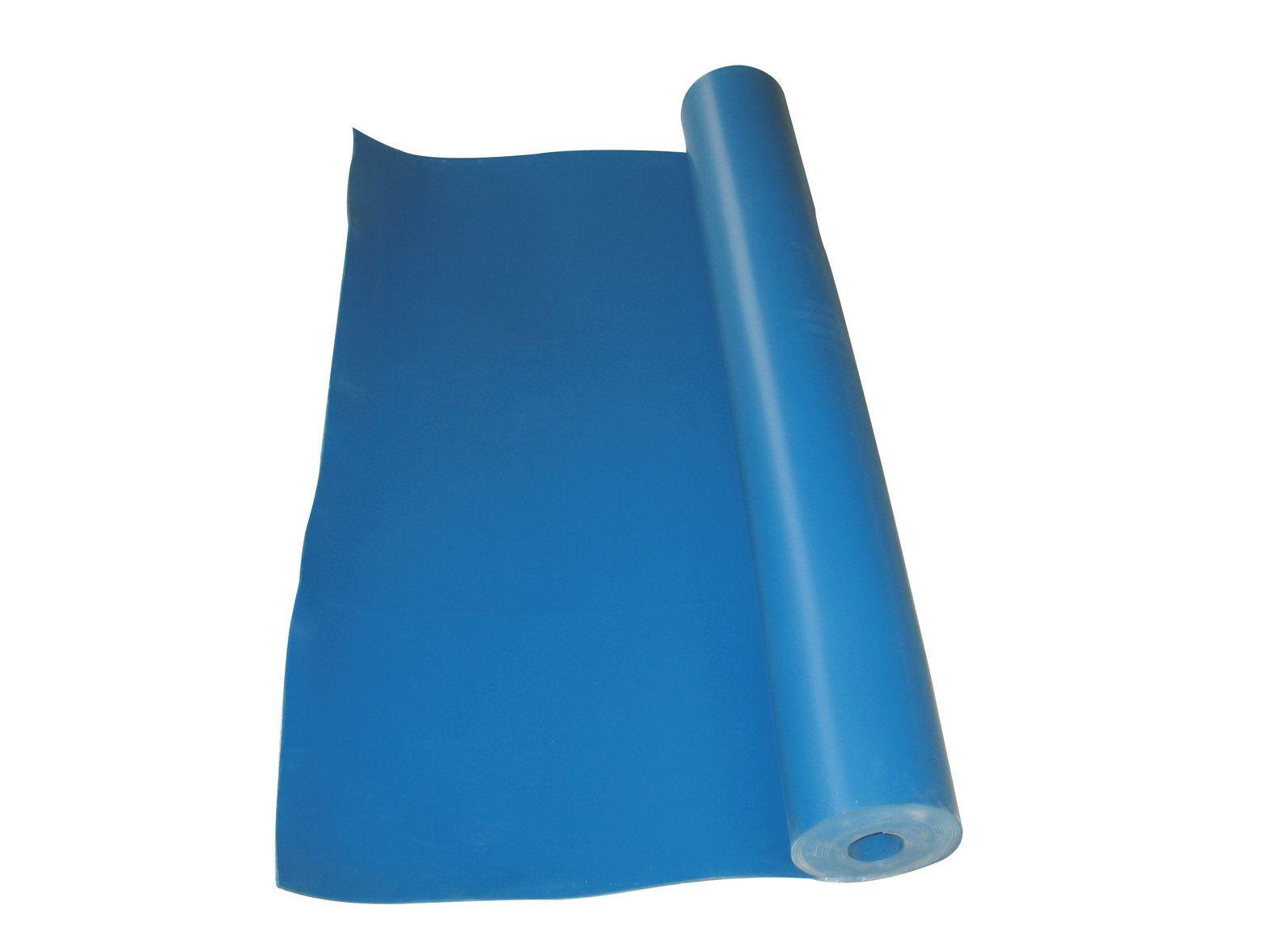 PVC蓝软板